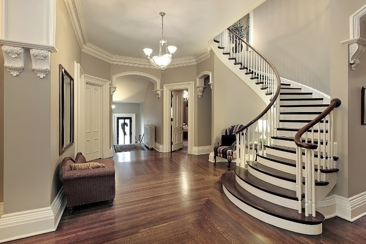 Staircase Manufacturers On Long Island